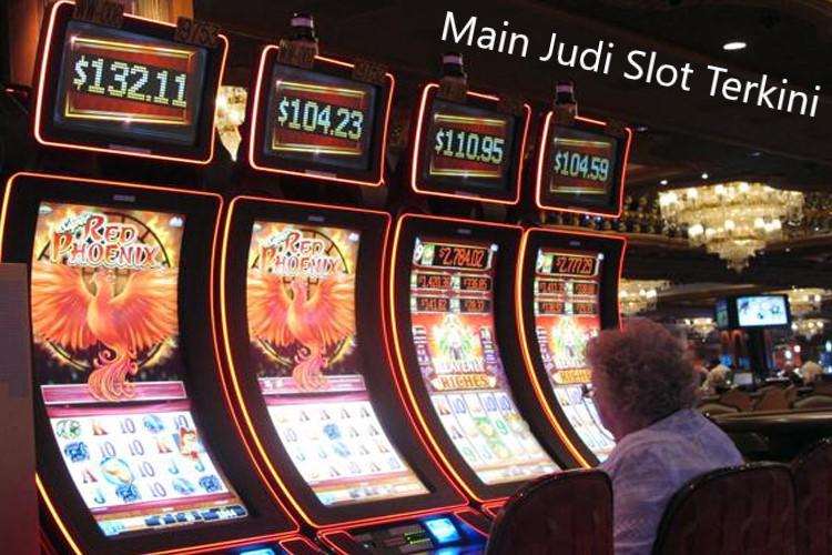Live Casino Online Slot Terlengkap Dan Terpopuler